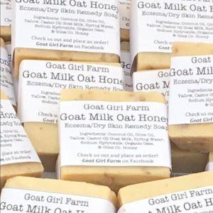 Goat Girl Farms